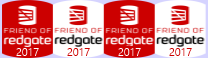 Friend of Red Gate